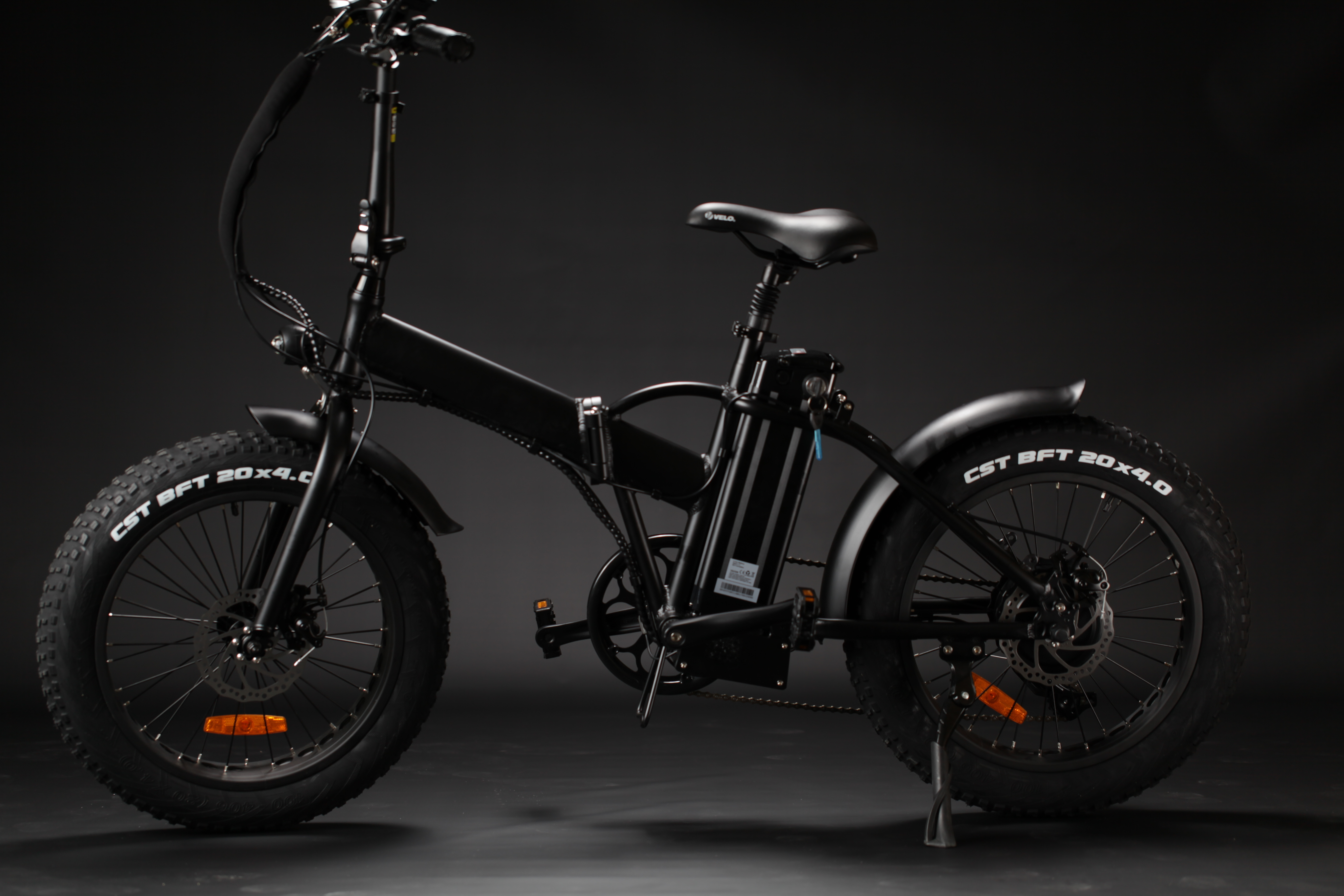 Mini Fat Bike 5