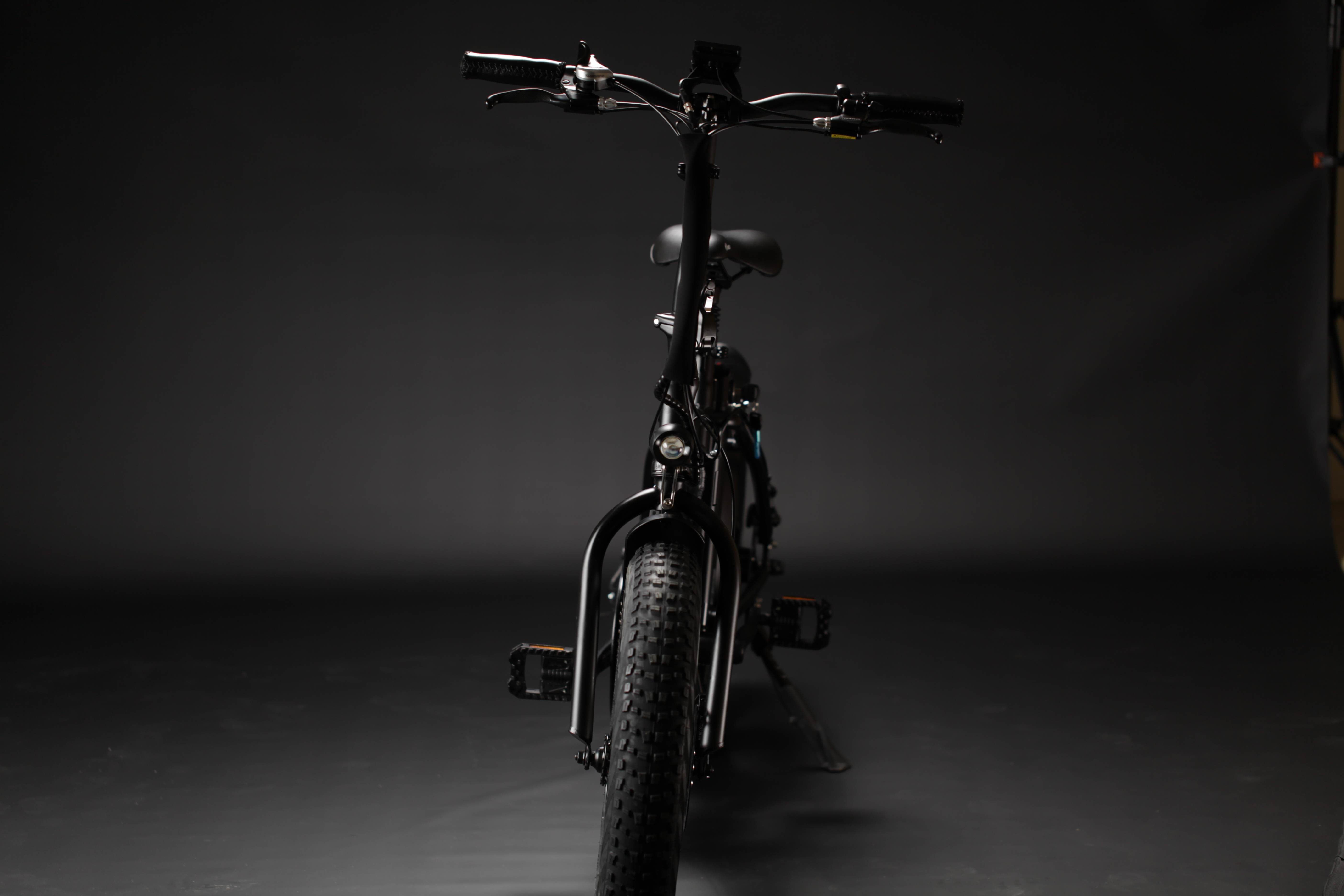 Mini Fat Bike 9